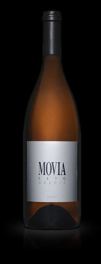 Movia Vinogradi Gredic - F.Tokaj 莫飛雅托卡兒 2015