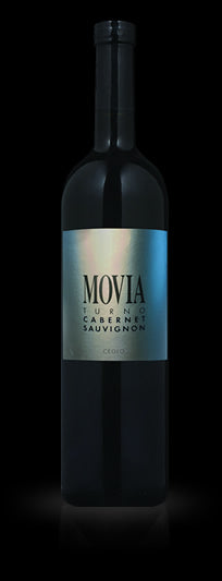Movia Cabernet Sauvignon Turno 莫飛雅 赤霞珠 2014