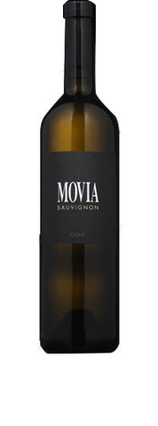 Movia Sauvignon 莫飛雅長相思 2012