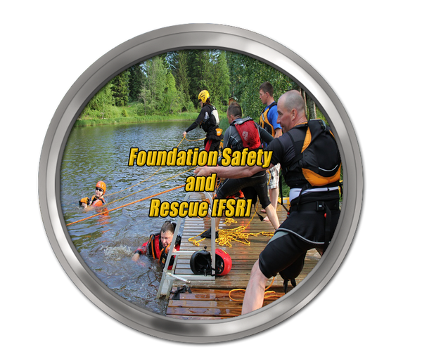 BCU Canoe and Kayak Foundation Safety & Rescue Training (FSRT) - LNC Activities and Training Ltd