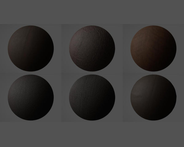 Seamless bundle leather #02 - Texturing.xyz