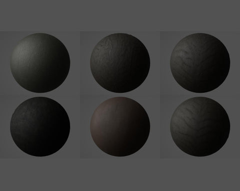 Seamless bundle leather #10 - Texturing.xyz