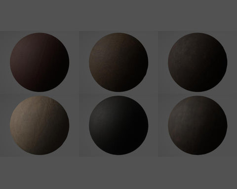 Seamless bundle leather #14 - Texturing.xyz