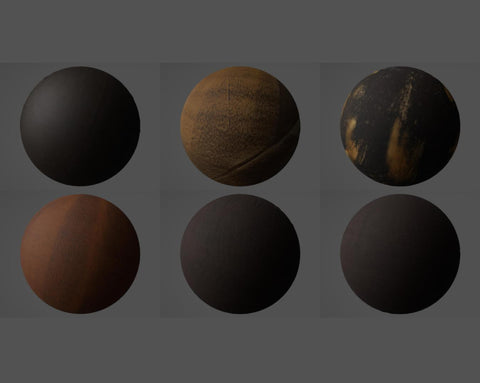 Seamless bundle leather #13 - Texturing.xyz