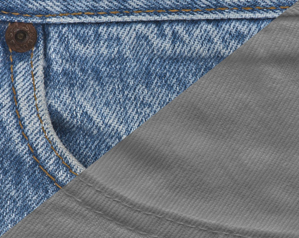 Denim close-up #02 - Texturing.xyz