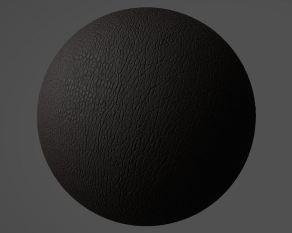 Lamb leather #25 - Texturing.xyz
