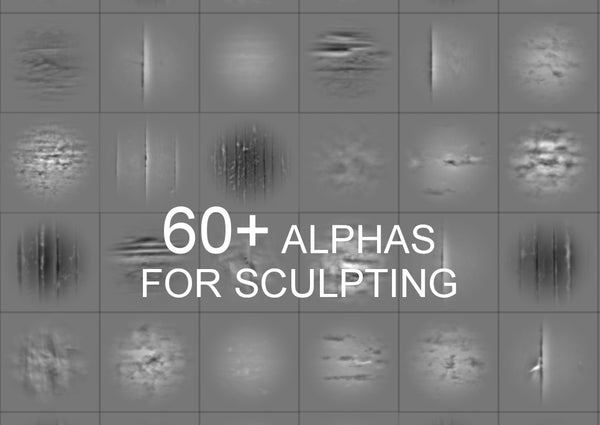 Alpha bundle wood #04 - Texturing.xyz