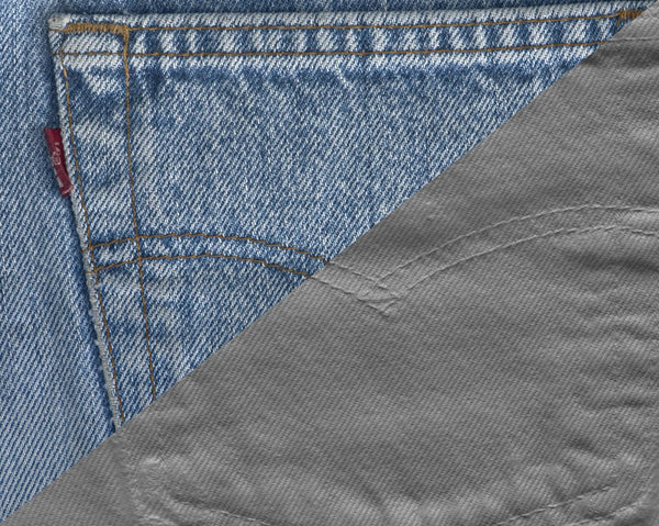 Denim close-up #04 - Texturing.xyz