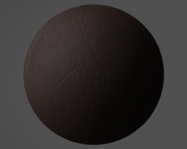 Lamb leather #01 - Texturing.xyz