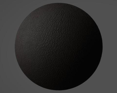 Lamb leather #23 - Texturing.xyz