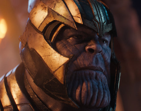 Bundle Thanos - Texturing.xyz