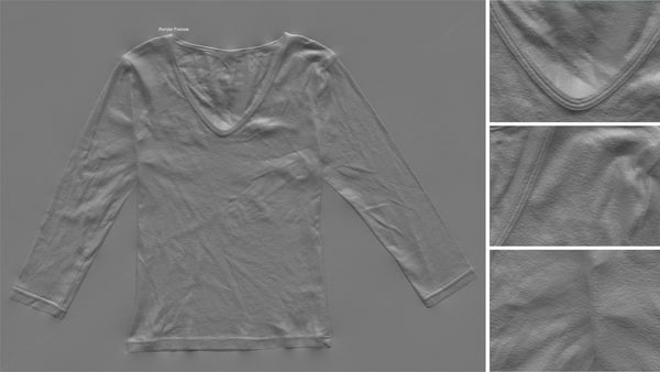 Black sweater #01 - Texturing.xyz
