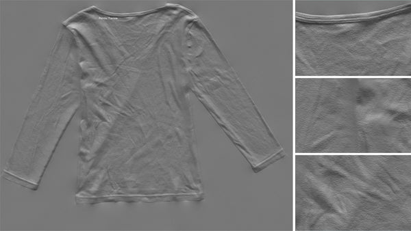 Black sweater #02 - Texturing.xyz