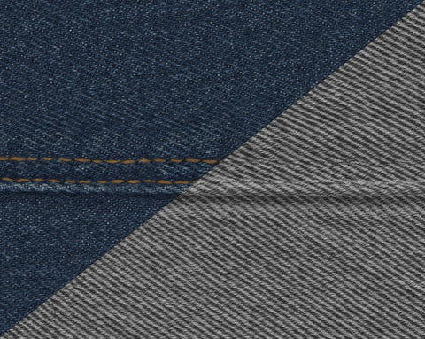Denim #04 - Texturing.xyz