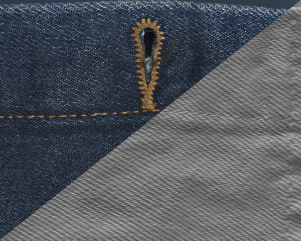 Denim close-up #01 - Texturing.xyz