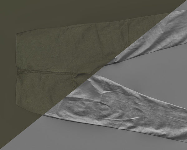 Trousers #02 - Texturing.xyz