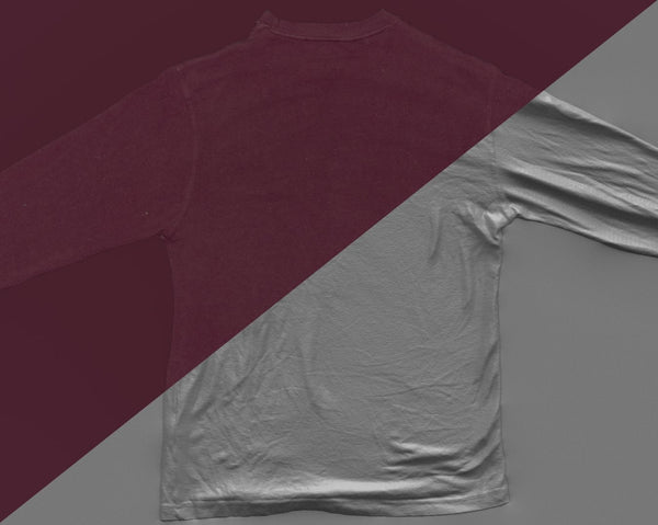 Pullover #02 - Texturing.xyz