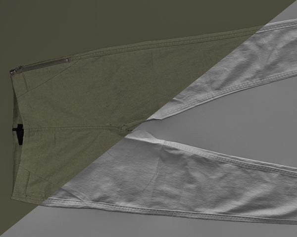 Trousers #01 - Texturing.xyz