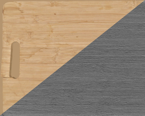 Cutting board #04 - Texturing.xyz