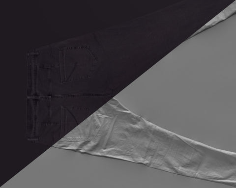 Denim trousers #11 - Texturing.xyz