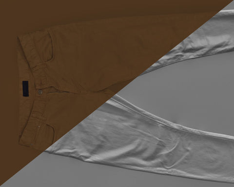 Denim trousers #27 - Texturing.xyz