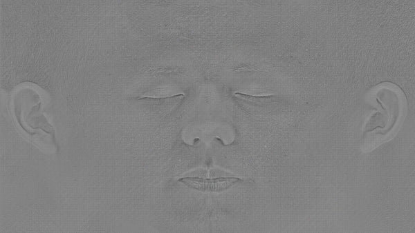 Male 30s Multichannel Face #28 - Texturing.xyz