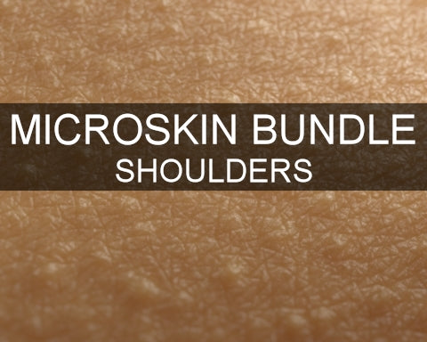 MicroSkin bundle shoulders #01