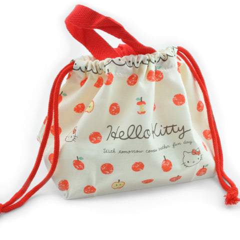 HANDY PROJECT BAG<br>HELLO KITTY