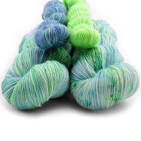 ADDYDAE Mystery CAL Three Springs<br>Yarn Only Kit<br>Ridgy-Didge Yarns