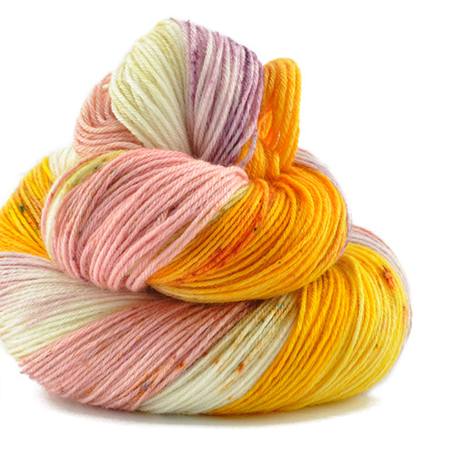 RIDGY-DIDGE<br>85% Extrafine Merino<br>15% Nylon Superwash