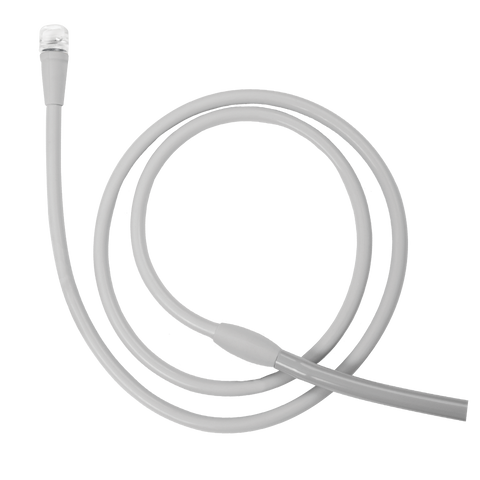 Isodry Vacuum Hose with Suction Line Plug
