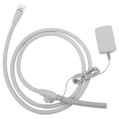 Isolite Power Hose with Power Adapter and Suction Line Plug