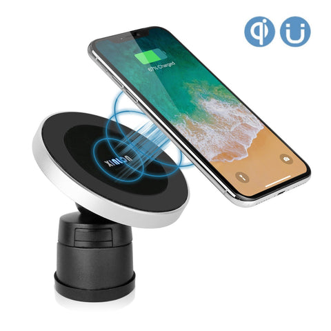 XINLON Magnetic Wireless Car Charger