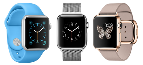 apple watch chiristmas gift 2015-focuseak