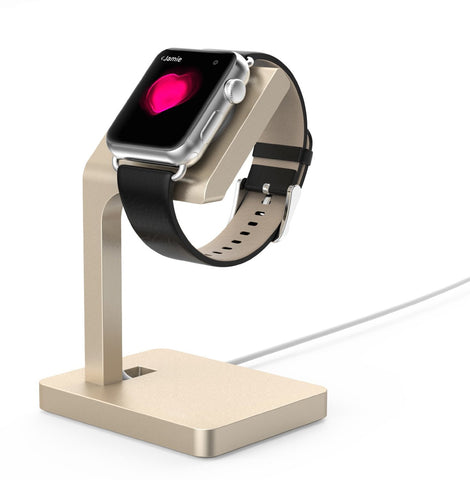 Aluminum Alloy Apple Watch Stand