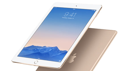 Black friday deals 2015-iPad Air 2