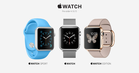 Black friday deals 2015-Apple watch