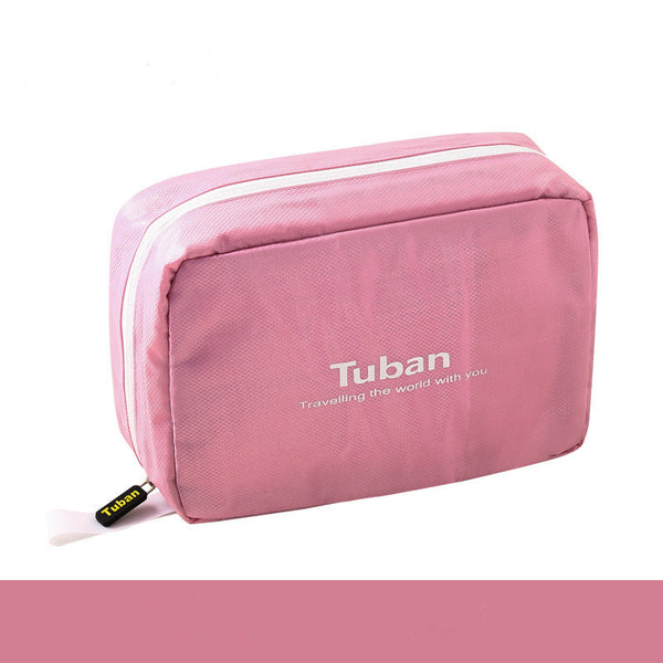 Portable Wash Bag Makeup organizer Cosmetics travel kits bag