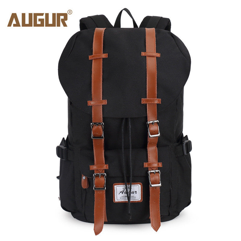 Style Outdoor Travel Hiking Backpack Laptop School Bag