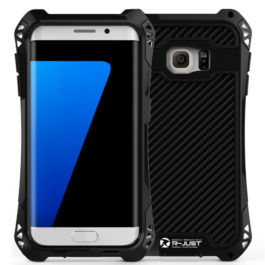Shockproof Case for Samsung Galaxy S7, S7 Edge