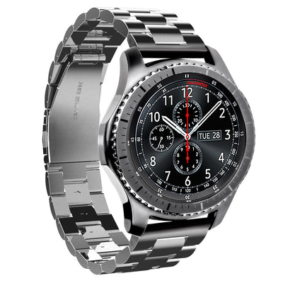 Hoco Samsung Gear S3 Frontier / Classic Stainless Steel Band
