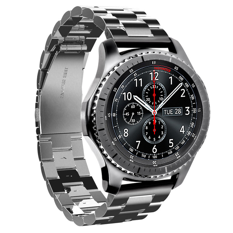 shop hoco samsung gear s3 frontier classic stainless. Black Bedroom Furniture Sets. Home Design Ideas