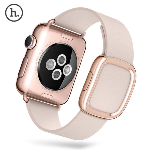 New Look Apple Watch Modern Buckle Band