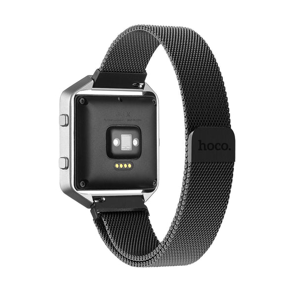 Fitbit Blaze Band, Milanese Loop for Fitbit Blaze