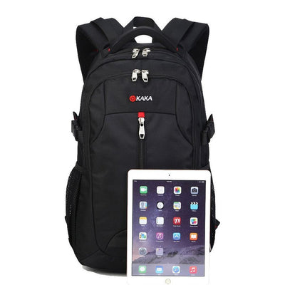 Laptop Backpack Computer Bag School Book Bag