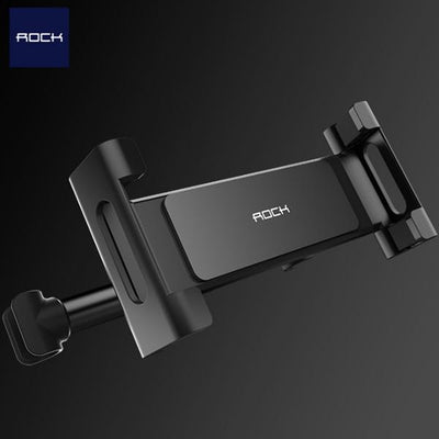 ROCK Universal Car Headrest Mount Holder for iPhone/Android