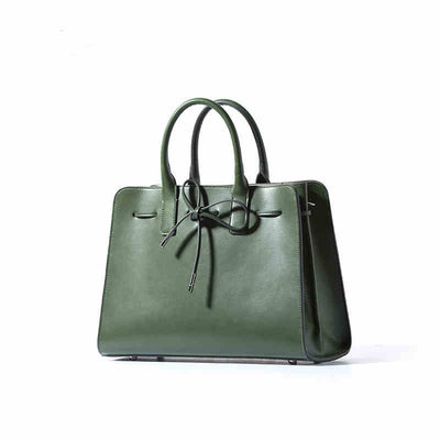 Solid Color Large Women Purse Leather Shoulder Bag for Work Fall/Winter 2016