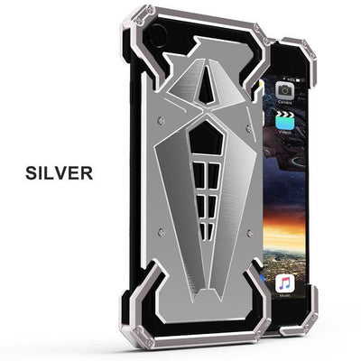 R-Just Armor King Iron Man for iPhone 6/6 Plus/6s/6S Plus/7/7 Plus