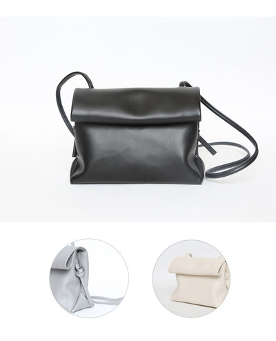 Stylish Handmade Leather Purse Cross body Bag for Women