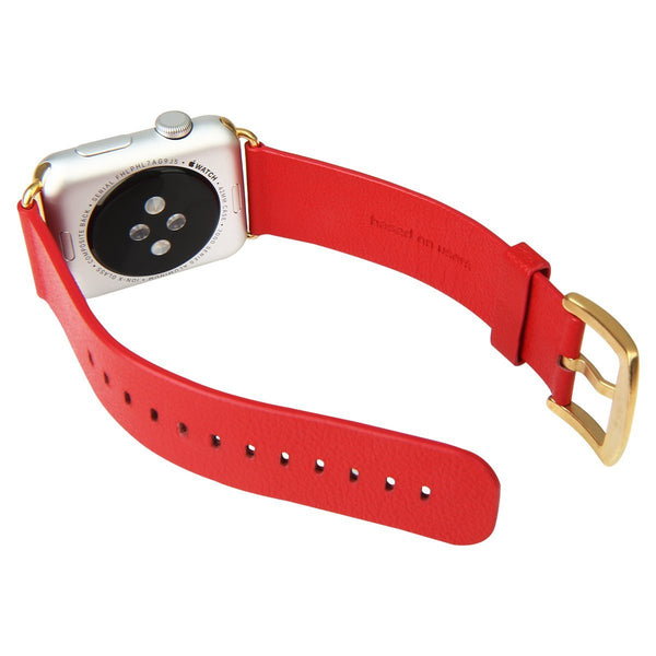 Baseus Modern Buckle Leather Band for Apple Watch